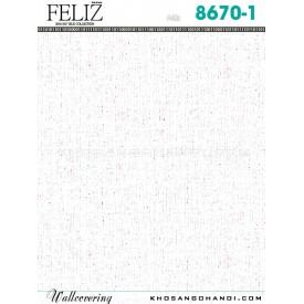 Giấy dán tường Feliz 8670-1