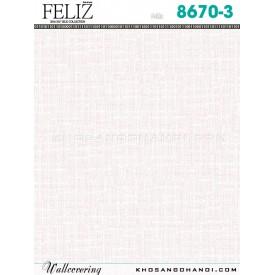 Giấy dán tường Feliz 8670-3