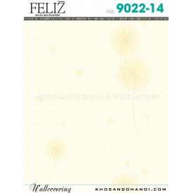 Giấy dán tường Feliz 9022-14