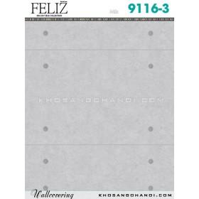 Giấy dán tường Feliz 9116-3
