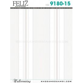 Giấy dán tường Feliz 9180-15