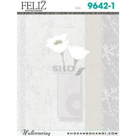 Giấy dán tường Feliz 9642-1