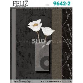 Giấy dán tường Feliz 9642-2
