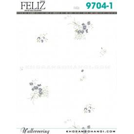 Giấy dán tường Feliz 9704-1