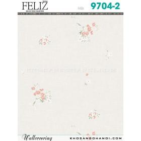 Giấy dán tường Feliz 9704-2