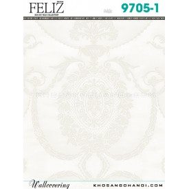 Giấy dán tường Feliz 9705-1