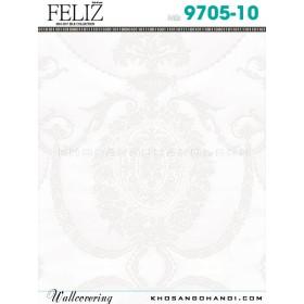 Giấy dán tường Feliz 9705-10