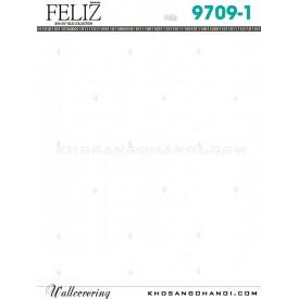 Giấy dán tường Feliz 9709-1