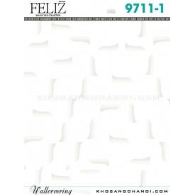 Giấy dán tường Feliz 9711-1