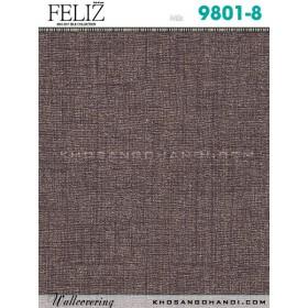 Giấy dán tường Feliz 9801-8
