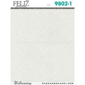 Giấy dán tường Feliz 9802-1