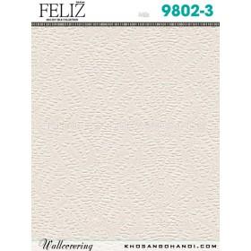 Giấy dán tường Feliz 9802-3