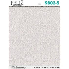 Giấy dán tường Feliz 9802-5