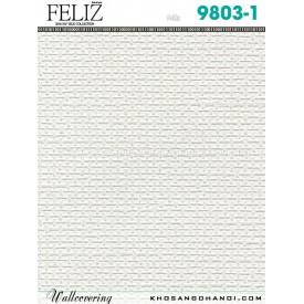 Giấy dán tường Feliz 9803-1
