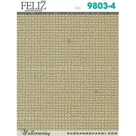 Giấy dán tường Feliz 9803-4