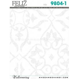 Giấy dán tường Feliz 9804-1