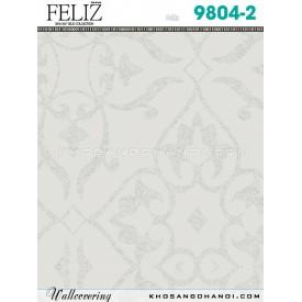 Giấy dán tường Feliz 9804-2