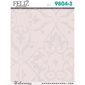 Giấy dán tường Feliz 9804-3