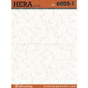Hera Vol III Wallcovering 6005-1