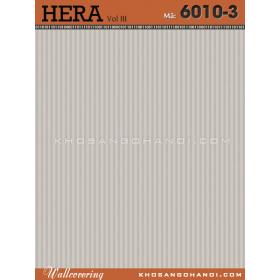 Giấy dán tường Hera Vol III 6010-3