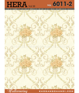 Hera Vol III Wallcovering 6011-2
