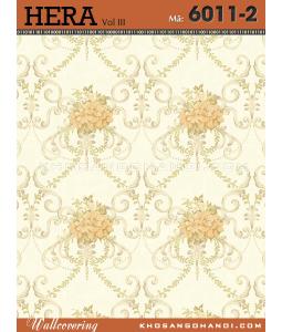Giấy dán tường Hera Vol III 6011-2