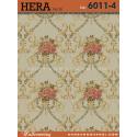 Giấy dán tường Hera Vol III 6011-4