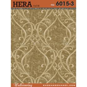 Giấy dán tường Hera Vol III 6015-3