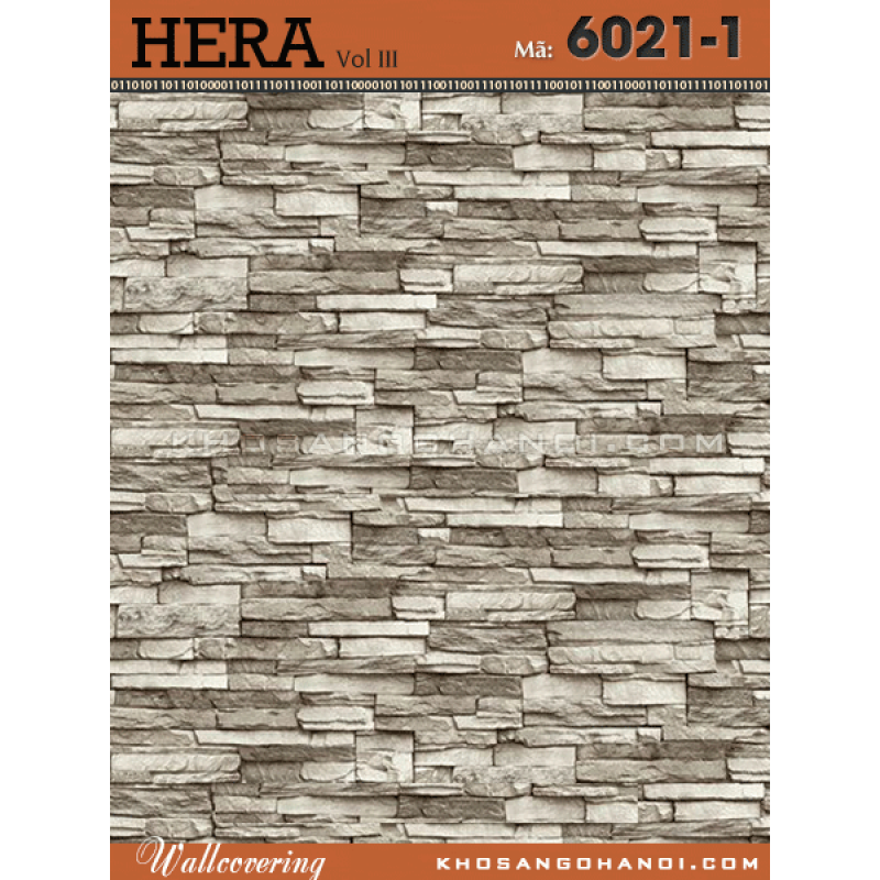 Hera Vol Iii Wallcovering 6021 1