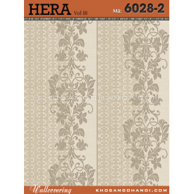 Hera Vol III Wallcovering 6028-2