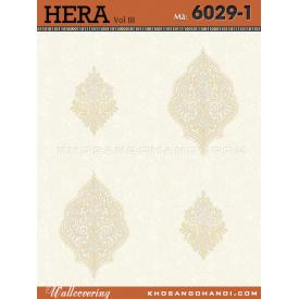 Giấy dán tường Hera Vol III 6029-1