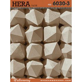 Giấy dán tường Hera Vol III 6030-3