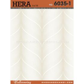 Giấy dán tường Hera Vol III 6035-1