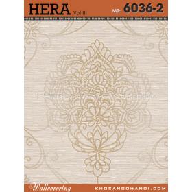 Giấy dán tường Hera Vol III 6036-2