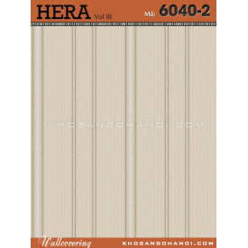 Giấy dán tường Hera Vol III 6040-2