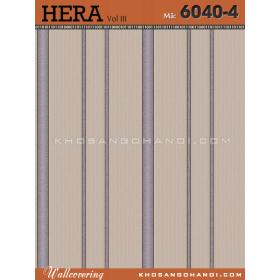 Giấy dán tường Hera Vol III 6040-4