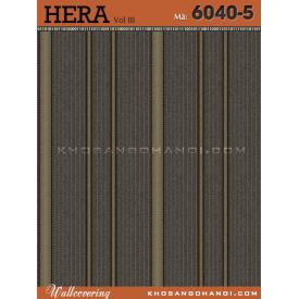 Giấy dán tường Hera Vol III 6040-5