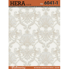 Giấy dán tường Hera Vol III 6041-1