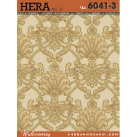 Giấy dán tường Hera Vol III 6041-3