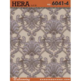 Giấy dán tường Hera Vol III 6041-4
