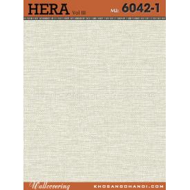 Giấy dán tường Hera Vol III 6042-1