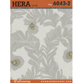 Giấy dán tường Hera Vol III 6043-2