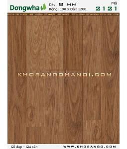 Sàn gỗ DONGWHA 2121