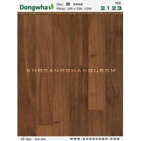Sàn gỗ DONGWHA 2123