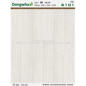 Sàn gỗ DONGWHA 6101