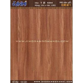 Sàn gỗ JANMI CE21-12mm