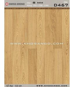 Sàn gỗ Kronoswiss D467