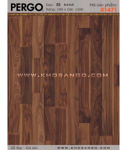 Sàn gỗ Pergo 01471