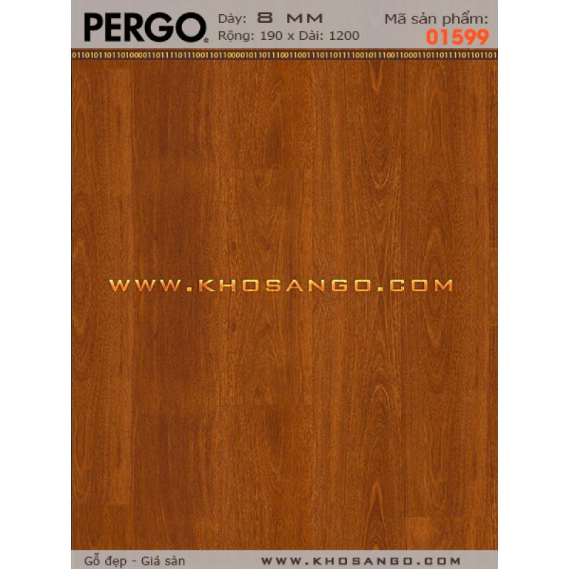 Pergo Flooring 01599