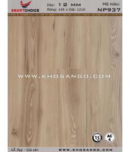 Sàn gỗ Smartchoice NPV937